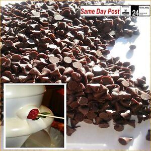 Fuente de Chocolate de Leche Oscuro Blanco Celebración Fiesta Decoraciones 1,4kg 1kg 5  </span>