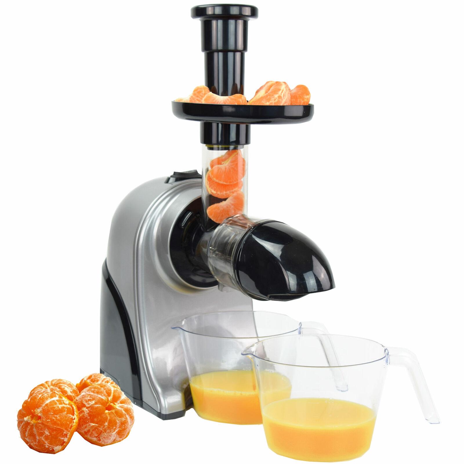 Syntrox Sj-150w-dc Slow Juice Extractor, Slow Juicer