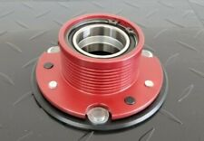 Red Edition 77mm Supercharger Pulley Amg Mercedes M113k E55cls55s55 Cl55 G55