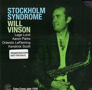 WILL-VINSON-STOCKHOLM-SYNDROME-2010-JAZZ-CD