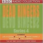 Soundtrack - Dead Ringers (Series 4/Original , 2002)
