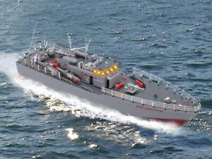 19-5-034-modelo-altamente-detallado-Electrico-Radio-Control-Torpedo-Boat-radio-control-escala-1-52