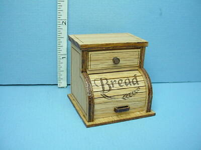 Miniature Victorian Filagreee Shelf #2 Laser Creations 1//12th Scale