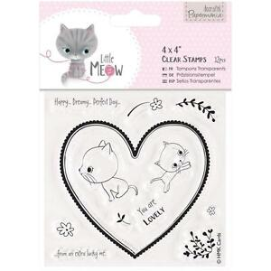 Rezultat iskanja slik za docrafts stamps little meow