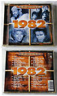VERY BEST OF THE 80´s 1982 Volume 2 - Joe Cocker, Jon & Vangelis,... CD