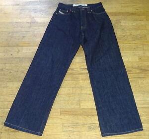 Diesel Industry - Denim Division - Mens Jeans 30 x 33 | eBay