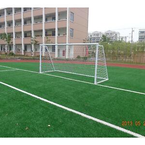 6 5 x 10ft football soccer goal post nets sport training