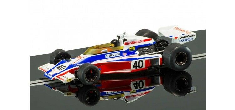 Scalextric C3414, Legends McLaren M23 Limited Edition, 1 32