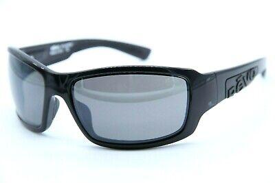 Revo Unisex Unisex RE 1005 Straightshot Wraparound Polarized UV Protection Sunglasses