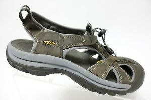 KEEN-Venice-H2-Brown-Sz-10-Women-Sport-Hiking-Sandals