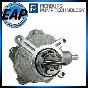 Power Brake Booster Vacuum Pump Seal for  BMW E60 E63 E65 E66 E53 E70