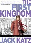 The First Kingdom: Volume 6 by Jack Katz (Hardback, 2014)