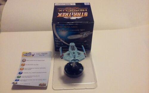 Star Trek Heroclix Ships Wiz Kids 2012 $5.00 each you choose