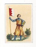 8/639 SAMMELBILD FLÜGEL EINES RHEINISCHEN RITTERS