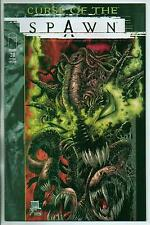 Image Comics Curse Of The Spawn #20 May 1998 VF+