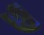 thumbnail 3 - adidas Originals Yung-1 Men's Sneakers US Size 10 F17 Gray/Blue AQ0902 NIB