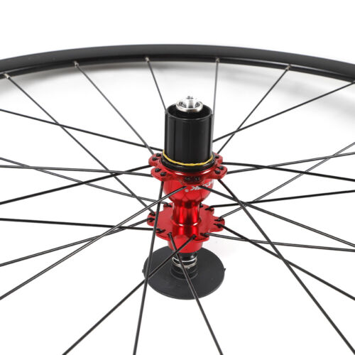 700C Ultralight Road Bicycle Wheel Front Rear Wheel Wheelset Rim Brake C//V usa