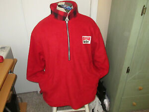 MARLBORO-UNLIMITED-Reversible-Fleece-Jacket-new-with-tags