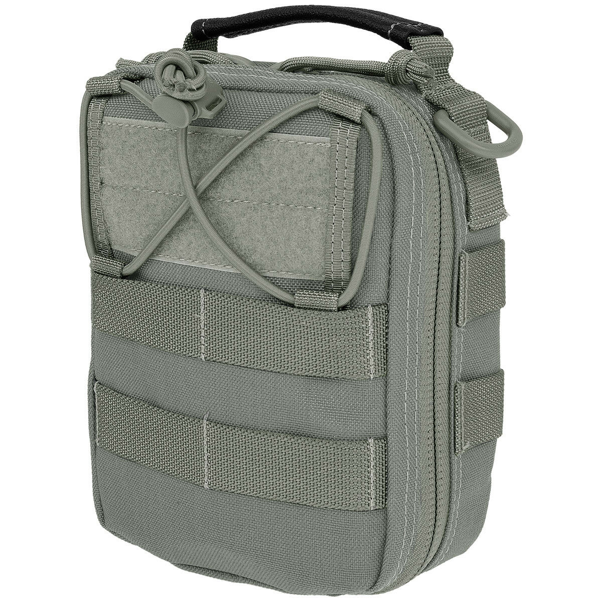Maxpedition FR-1 Medical Pouch universel organisateur MOLLE sac feuillage vert
