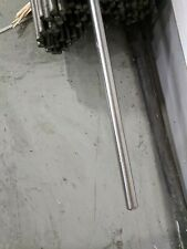 Solid Stainless Steel Rod 58