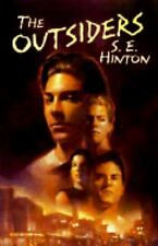 The Outsiders by S. E. Hinton (1967, Hardcover)
