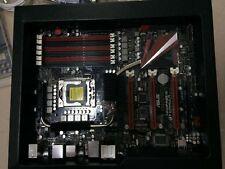 ASUS ASUSTeK RAMPAGE III FORMULA Intel X58 LGA 1366 DDR3 SDRAM ATX Motherboard