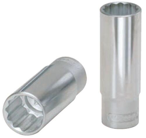 "sw 27mm 917.1273 KS tools 1//2/"" 12-Kant-Douille Lang"