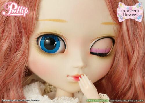 "Groove Pullip Eve Sweet  #JP158 12/"" NIB Pullip Doll Jun Planning"