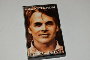 hal ketchum sure love cassette tape 1992 curb ebay ebay