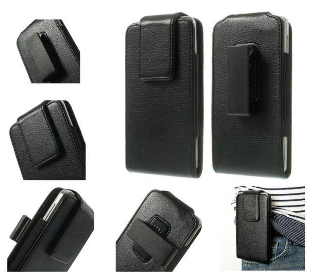 Funda Cinturon Clip Giratorio 360º Sintet Premium para LG G6