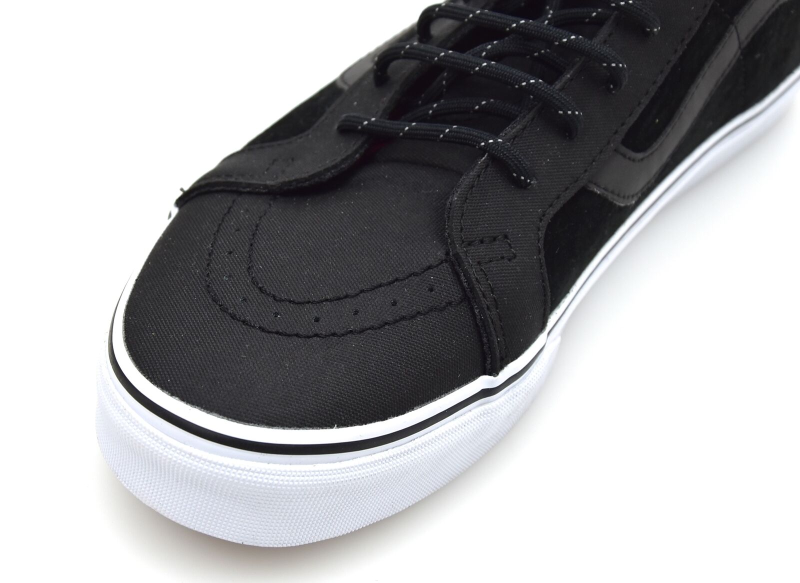 VANS MAN SNEAKER SHOES CASUAL FREE TIME TIME TIME CODE SK8-HI REISSUE DX VN0A2Z5ZK9B ebc05c