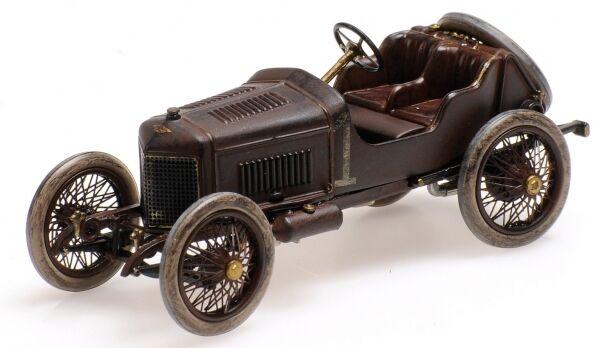 Hispano Suiza 45cr Alphonso Xiii Voiturette 1911 1 43 Model Model Model MINICHAMPS 5ae1c0