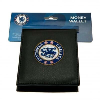West Ham United FC Official Crested Wallet With Multiple Card Slots Present Gift