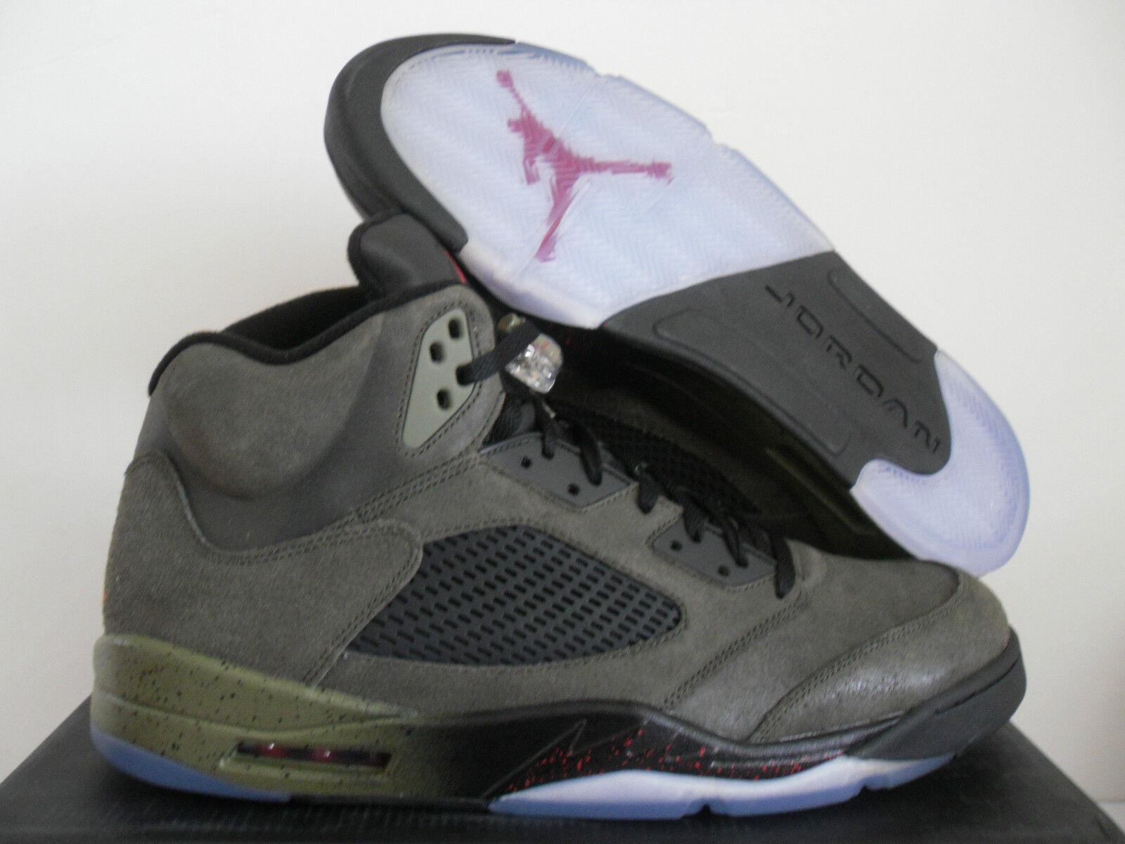 Nike Air Jordan 5 retro [626971-350] miedo 5 SZ 14 [626971-350] retro dac397