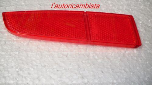 Catadiottro catarifrangente destro paraurti posteriore Lancia Ypsilon 06/>11