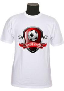 Tee-shirt-enfant-equipe-de-france-2-etoiles-foot-champions-du-monde-ref-177