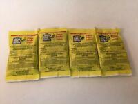 Just One Bite Ii Pellet Packs {4 Packs} - 1.5 Oz Packs Rat & Mouse Poison