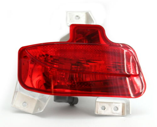 Heckleuchte Rückleuchte Reflektor Stoßstange links Opel Zafira C 13278790