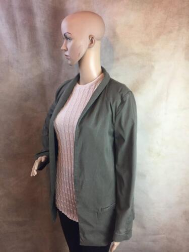 Size Khaki Ref 246 B3 Jacket Blazer Style Zara Medium 7667 w6qIZZ