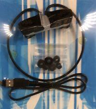 Sony NWZ-W262 Water Resistant Flash MP3 Player ~ BLACK (2GB) (A4)