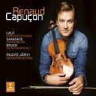 Zigeunerweisen,Symphonie Espagnole/+ von Renaud Capucon,Paavo Järvi,Op (2016)