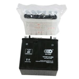 YTX14-BS-BATTERY-for-SUZUKI-LT-A400-F400-A450X-V700F-EIGER-KING-SV-DL1000-za