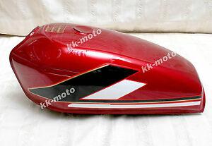 Honda-CG-125-CG125-cc-1994-Present-RED-Fuel-Gas-Tank-CG205