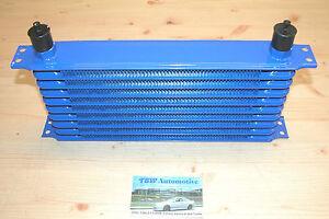 universal-OLKUHLER-10-Reihen-NEU-Blau-Netz-30-x-13-cm-Dash-10-AN10-Aluminium