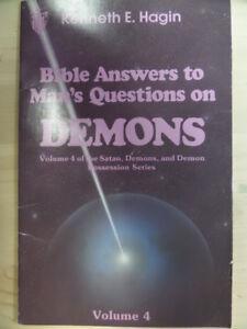 Demon Possession in the New Testament