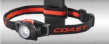 Coast HL7 LED Linterna De Cabeza 285 Lúmenes 5 Años De Garantía