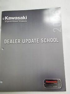 image is loading kawasaki-2006-dealer-training-manual-wiring-diagrams -service