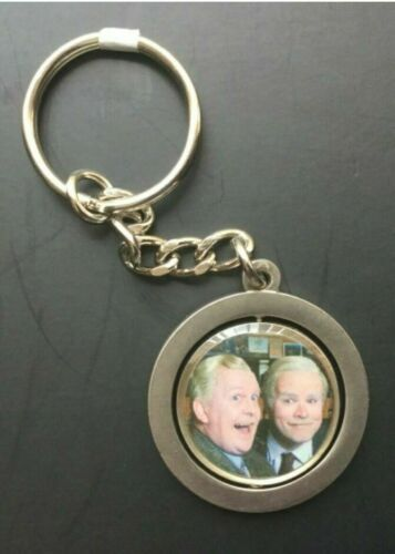 STILL GAME JACK /& VICTOR OFFICIAL KEY RING /& FRIDGE MAGNET THE HYDRO 2019