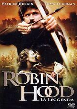 DvD ROBIN HOOD - La leggenda   ......NUOVO