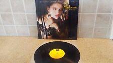 """Madonna Borderline """" 2 - Cut Maxi Single """" 12' 1984 Record"""